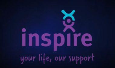 Inspire Video Screenshot